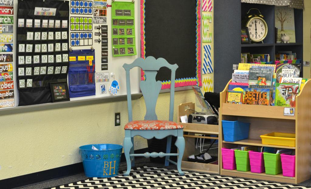 Classroom Reveal 17