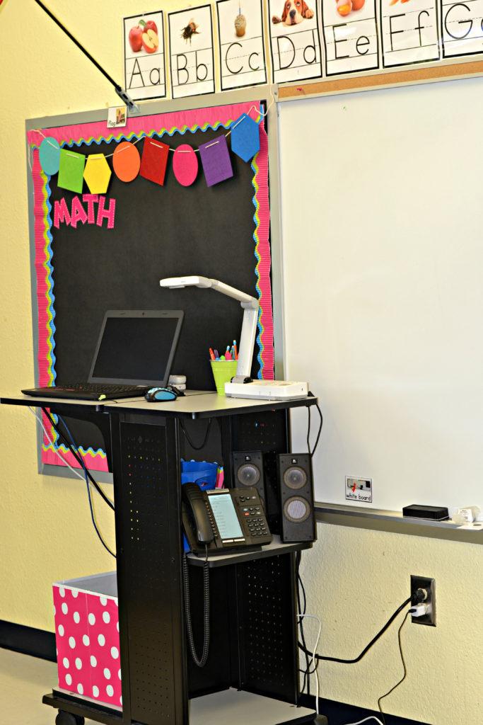 Classroom Reveal 9