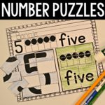 number-puzzles-cover